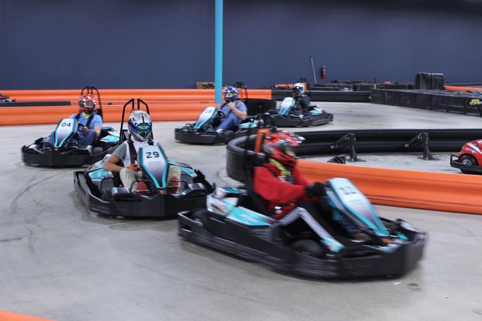 Go Karts Nashville >> Corporate Events In Milwaukee Wi Veloce Indoor Speedway