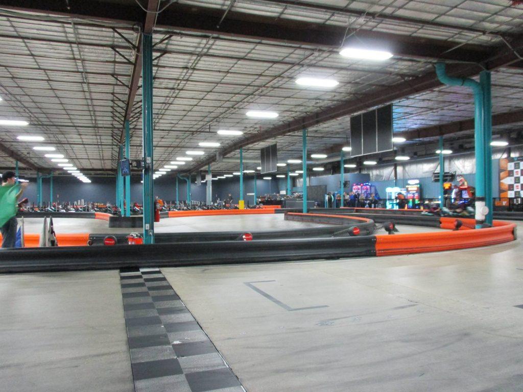 Indoor Go Kart | Veloce Indoor Speedway | Milwaukee, WI